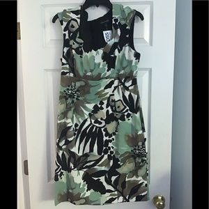 Connected size 14 dress NWT